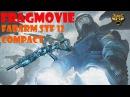 FragMovie Warface
