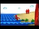 Будьте обережні на воді