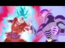 Dragon Ball Super「AMV」- Goku vs. Hit - Final Fight [HD]