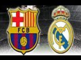 Барселона - Реал Мадрид Прогноз на матч   Испания. Примера дивизион   Ставки на сп ...