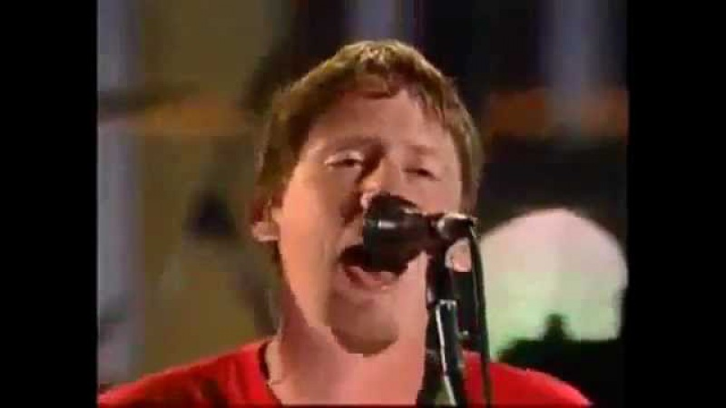 TRUSTcompany - 01 Drop To Zero (Rock and Roll Hall of Fame, Cleveland, Ohio, USA 24/07/2002)