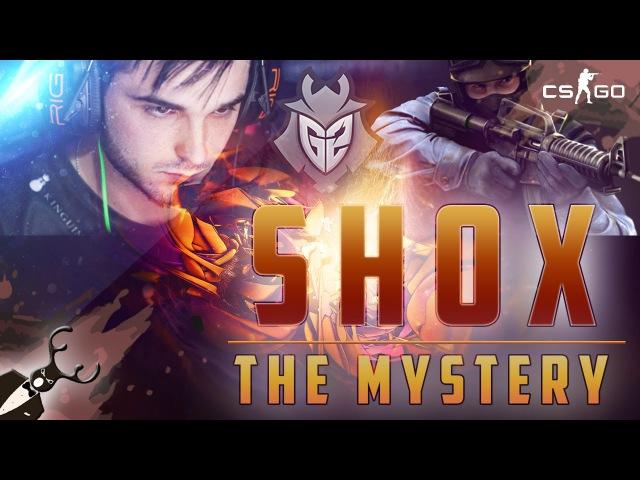 CSGO | shox the mystery | Motivational Movie