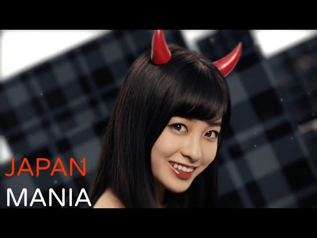 [JAPANESE COMMERCIAL] Idol Rev. from DVLs Kanna Hashimoto (橋本環奈)_Product Lip Baby CRAYON