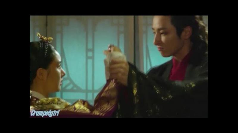 Gwi/Hye-ryeong: Say Something 귀x령 [Scholar Who Walks The Night]