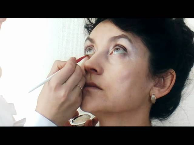 Омолаживающий макияж от компании Батэль