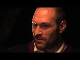 Tyson Fury vs. Wladimir Klitschko. Face to Face promo