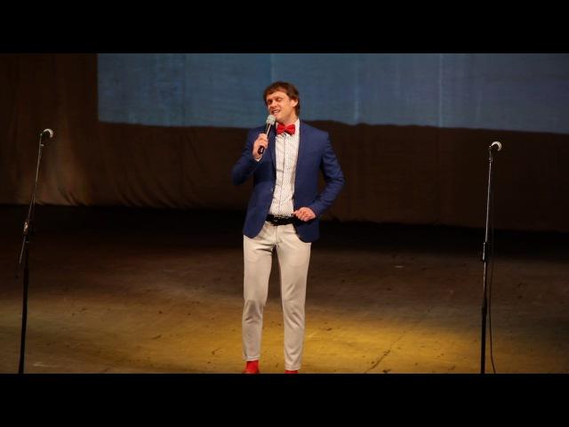 Гарик Бирча - Виталька / Віталька - Стих про Украину / Вірш про Україну