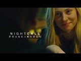 Karen Page &amp Frank Castle  Nightcall