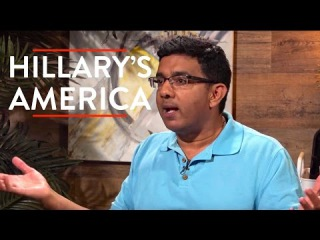 Hillary's America: The Secret History of the Democratic Party (Dinesh D'Souza Interview)
