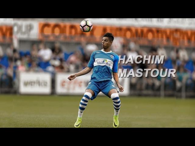 Hachim Mastour ● The New Beginning ● 2016/2017 HD