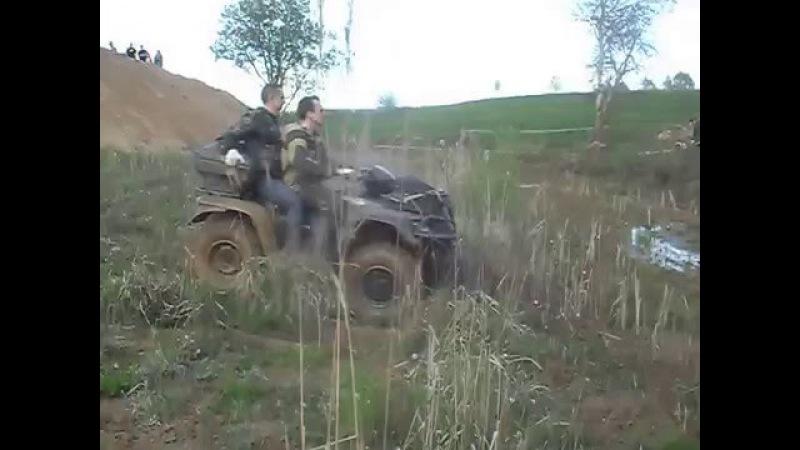 Смоленское Семигорье 2016 -ATV 67
