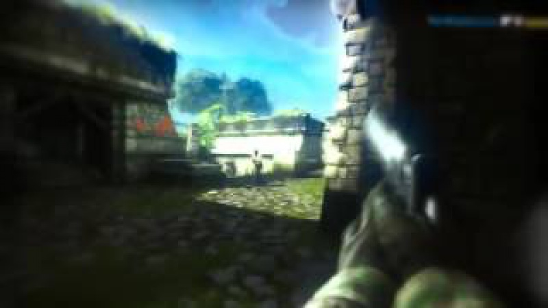 CSGO Fragmovie 4 HD720р