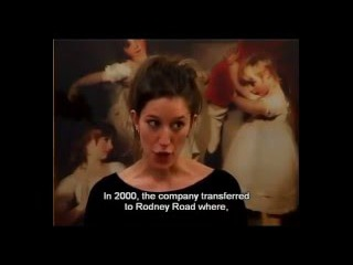 English Conversation - Funny comedy film 04