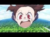 TVアニメ『リトルウィッチアカデミア』第3話「Don't stop me now」予告