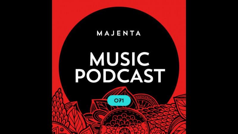 MAJENTA - Music Podcast 071 (11.04.2017)
