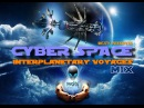 MCITY™ CYBER SPACE INTERPLANETARY VOYAGES MIX 2O16