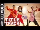 Tutak Tutak Tutiya Title Song Full Video Malkit Singh Kanika Kapoor Sonu Sood
