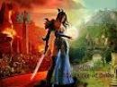 Прохождение SpellForce: The Order of Dawn 1