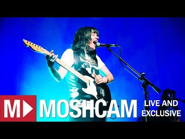 Courtney Barnett - Kims Caravan - Live in Melbourne (Full show - track 11 of 16)