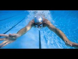 Чем полезное плавание ?