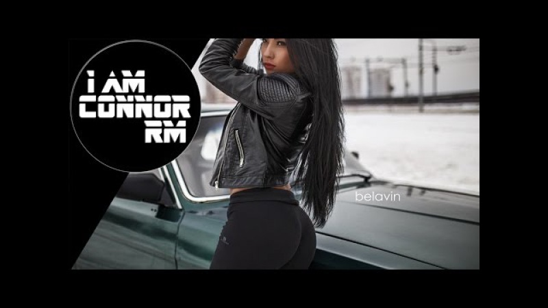 TERRA BLVCK DroidStep - I'm Clubbin (ft. Rico Act)