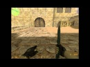 Обучение распрыга в Counter Strike 1.6.!