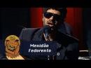 Sepultura Com Banana e Araketu Chilli Peppers | Mexidão Fedorento