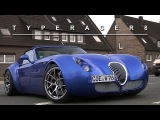 Supercar Overload! - Wiesmann Frühlingsfest Montage - 1080p HD!