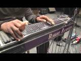 Rig Rundown - Robert Randolph