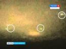 Загадочные шары в небе над Новосибирском