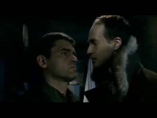 Последний бой майора Пугачева 3 серия - военный сериал