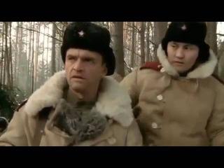 Последний бой майора Пугачева 4 серия - военный сериал