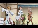 Смешные моменты из Аниме: Иной мир – легенда Святых Рыцарей / Isekai no Seikishi Monogatari Часть 2