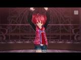 Kasane Teto - Brain Revolution Girl (Ver 2)
