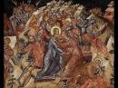Проповедь в Великую Среду.Меняя Господа на земные радости, мы идем в ад. Священник Игорь Сильченков.