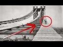 Суперсооружения - Исторический мост. Мегасооружения National Geographic
