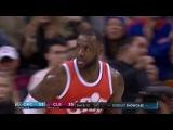 LeBron James 25 Pts - Highlights Thunder vs Cavaliers Jan 29, 2017 2016-17 NBA Season