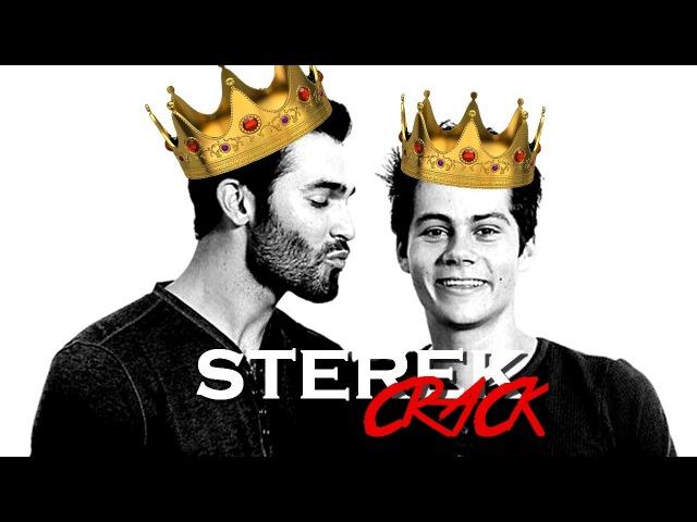 STEREK | Crack 1