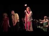 Awkward Age - Maria McKee at Lance Loud Musical Tribute &amp Pat Loud Book Signing! 6-30-13