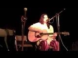 Maria McKee Absolutely Barking Stars - Hebden Bridge
