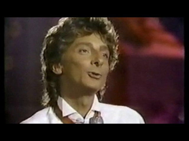 Barry Manilow - Merry Christmas Wherever You Are 1984 - Video Dailymotion
