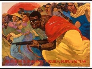Communism: class struggle or anti-imperialism?