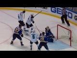 NHL Morning Catch-Up: Sharks shutout Blues