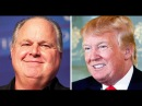 HE'S A HERO: Rush Limbaugh Just Saved Trump From Impeachment With 1 Sentence That Explains Every