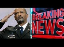 BREAKING: Trump Just HIRED Sheriff Clarke But You Won't Believe What His SHOCKING New Position Is