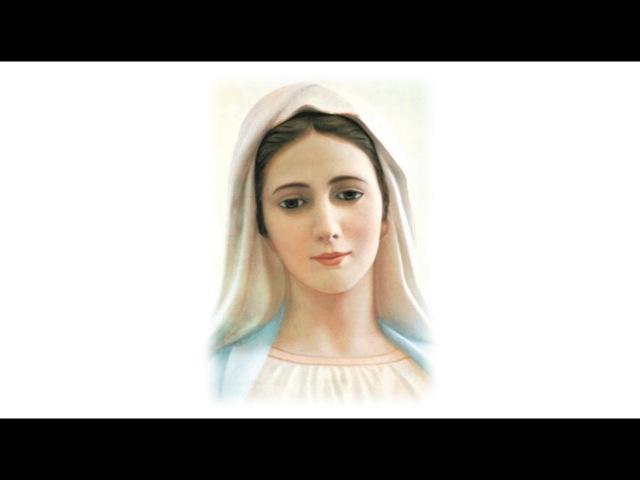 Диктовка Матери Марии от 12.06.2013 на Конференции Вознесенных Владык (Россия, Новосибирск)