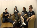 06.06.11 - Tokio Hotel Interview Backstage Pro News (Russia MuzTV)