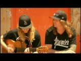 The Dirty Heads -