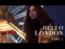HELLO LONDON | часть 2| Битлз, Гайд-парк, кэбы