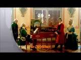 Carl Philipp Emanuel Bach La Sthal e La Boehmer